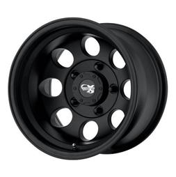 Pro Comp Alloys Series 69 Wheel with Satin Black Finish