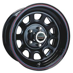 American Racing Series AR767 Gloss Black Wheel