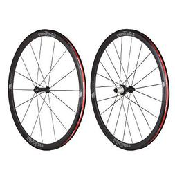 Team 35 Wheelset, 700c HG11 F/R