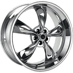 American Racing Torq Thrust M Wheel with Chrome Finish
