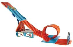 Hot Wheels Track Builder System Race Crate