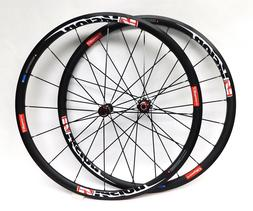 Vision Trimax 30 Road Bike Wheelset 700c Aluminum Clincher S