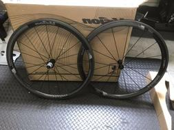 Vision Trimax  40 LTD Carbon Clincher 700c Wheelset Shimano
