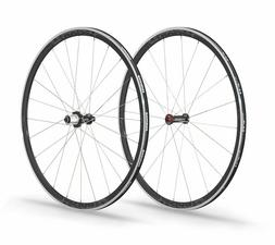 Vision Trimax T30 Road Bike Wheelset 700c Aluminum Clincher