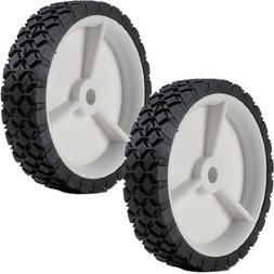 Oregon 72-107 Universal Mower Wheel 7 Inch Diameter