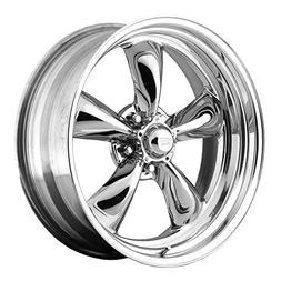 American Racing VN815 Torq Thrust II 1-Piece PVD Wheel
