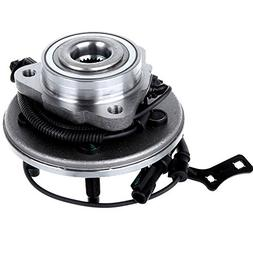 ECCPP Wheel Hub and Bearing Assembly Front 515078 fit 2000-2