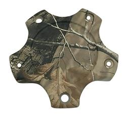 Vision Wheels 375-5C LG0808-35 Camouflage Wheel Center Cap