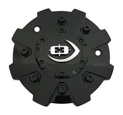 Vision Wheels C420GB-SPR C420GB-UP Gloss Black Center Cap
