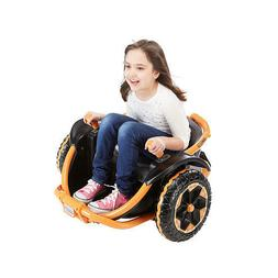 Power Wheels Wild Thing 12 Volt Battery Powered Ride On Vehi