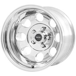Pro Comp Alloys Series 69 Wheel with Polished Finish